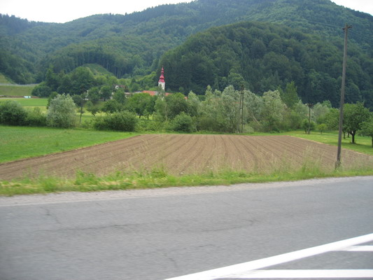 Carretera eslovena