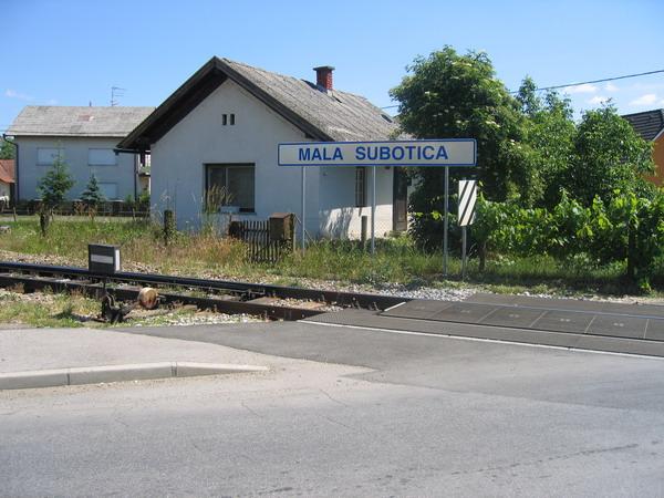 Mala Subotica
