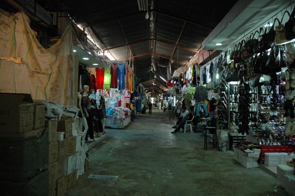 Zoco de Agadir