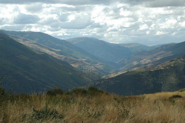 Valle de la Cabrera Alta