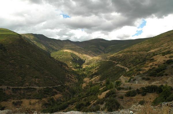 La Cabrera Alta