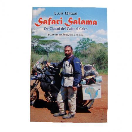 Portada Safari Salama
