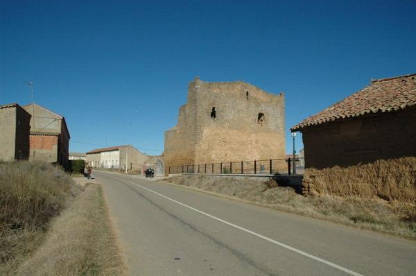 Torre de Barcial de la Loma