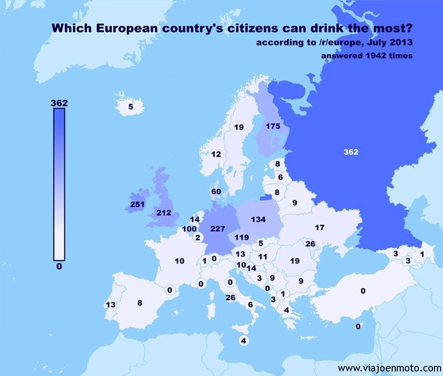 los que más aguantan bebiendo Image credits: imgur.com