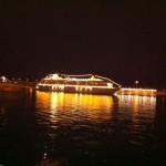 En Barco a Turquía