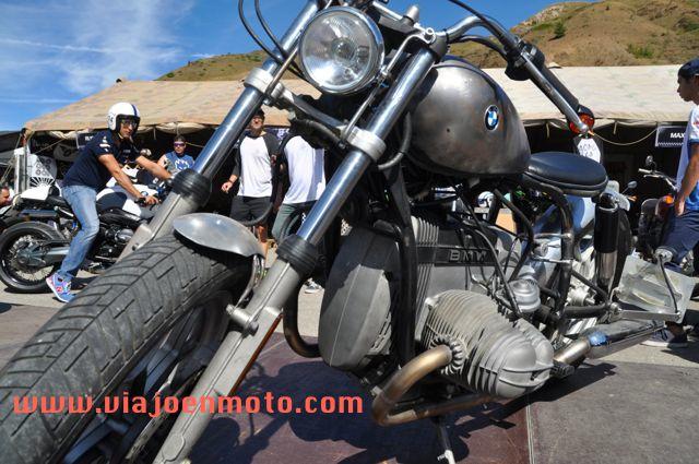 """BMW Days """"Rider"""""""