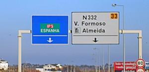 Portugal-(IP5)-Vilar_Formoso