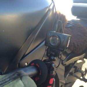 AEE cámara