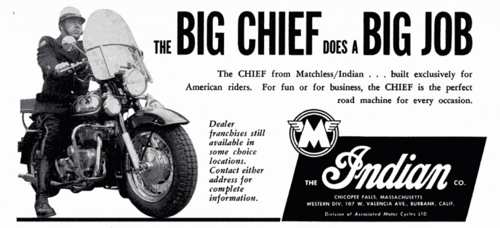 indian big chief
