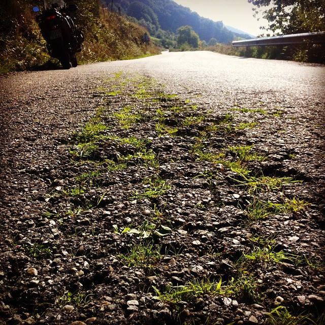 Carretera de Pesoz