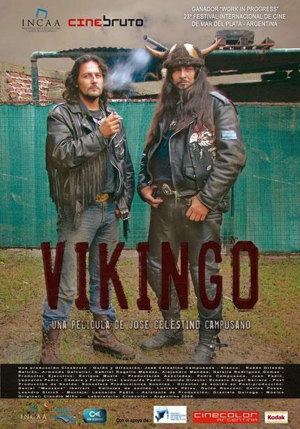 vikingo campusano