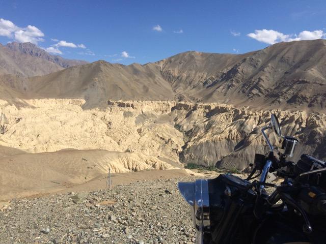 Carretera a Kargil