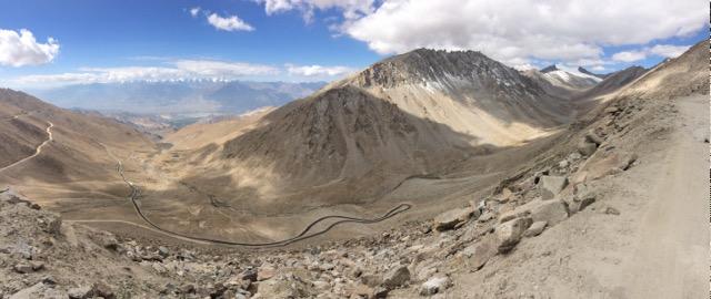 Carreteras del Himalaya