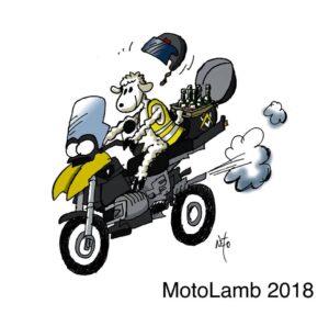 M¡Logo Motolamb